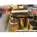 Втулка переднего стабилизатора (метал) для YTONG ZK 6831.
