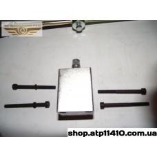 Клапан подачи топлива для кондиционера для YTONG ZK 6129, YTONG ZK 6831