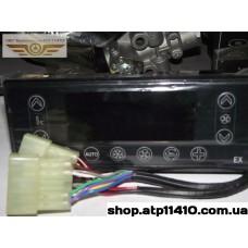 Блок управления климатом для YTONG ZK 6119 и YTONG ZK 6129 (8112-00380).