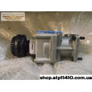 Кран тормозной подпедальный для YTONG ZK 6119, YTONG ZK 6129, YTONG ZK 6831.