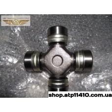 Крестовина вала карданного передняя для YTONG ZK 6119-ИМП.