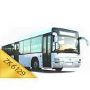 Запчасти для YTONG ZK 6129